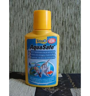 Кондиционер для воды AquaSafe