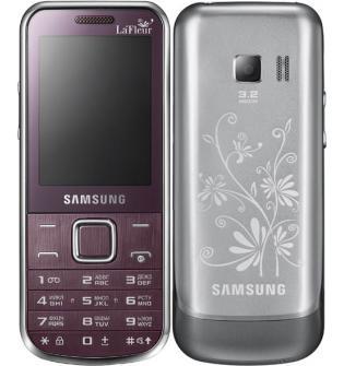Мобильный телефон Samsung GT-C3530