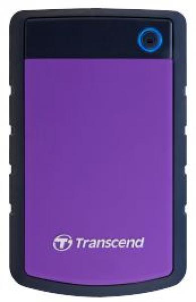Жесткий диск внешний 2TB TS2TSJ25H3P