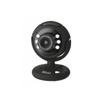 Веб-камера для компьютера Trust SpotLight Webcam Pro