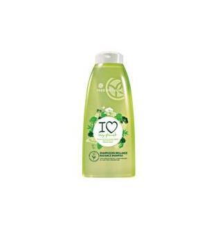 Эко-Шампунь для Блеска Волос Ив Роше Ecolabel
