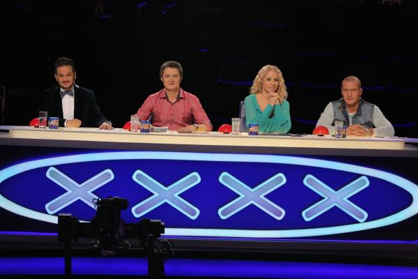 Шоу «Україна має талант», 6 сезон