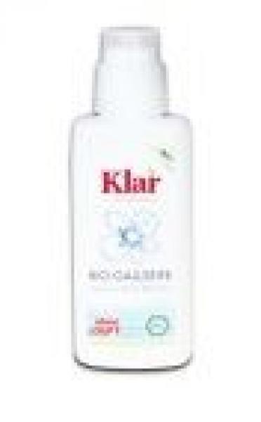 Био-мыло Klar Bio-Gallseife для удаления пятен