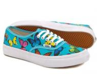 Кеды Vans AUTHENTIC SLIM