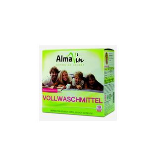 Органический стиральный порошок Almawin
