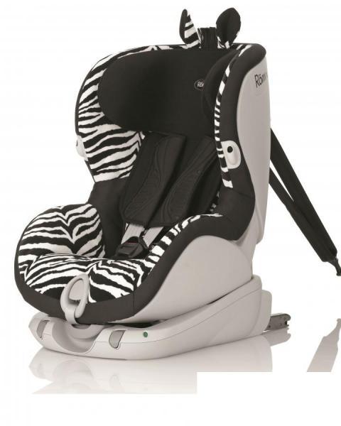 Автокресло Trifix Smart Zebra Romer