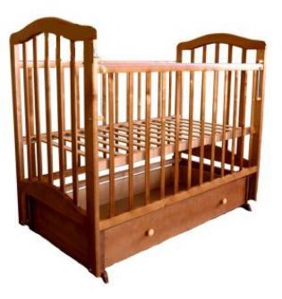 Детская кроватка Лаура-5