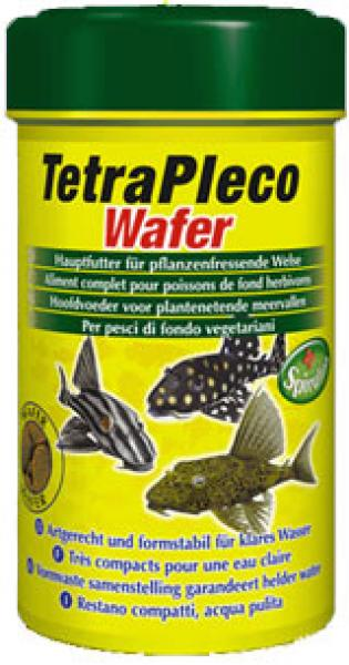 Корм для рыбок Tetra Pleco Wafer