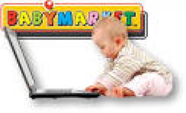 Интернет-магазин детских товаров Babymarket