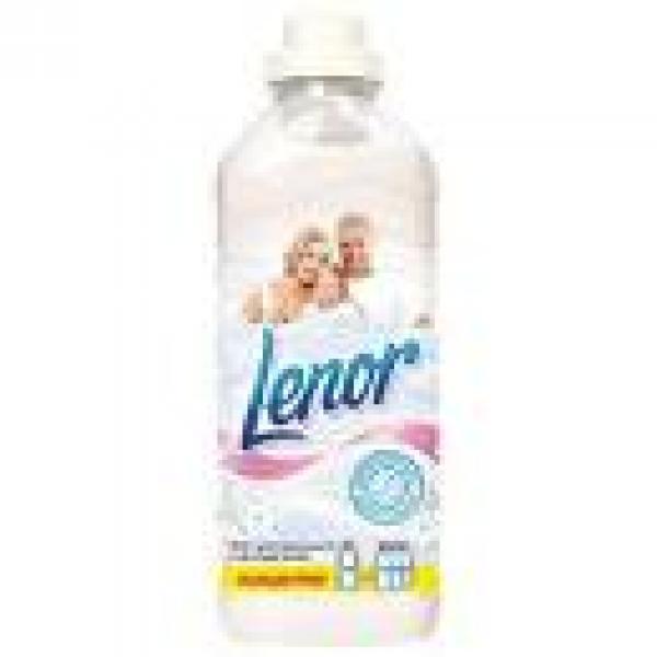 Кондиционер для детского белья Lenor