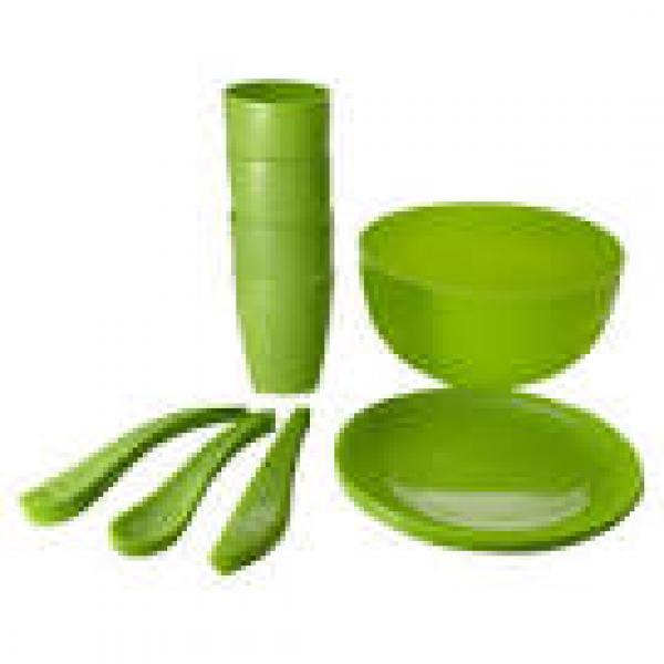 Пластиковая посуда Plastic Centre