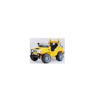 Электромобиль детский Joy Automatic 26 Hummer