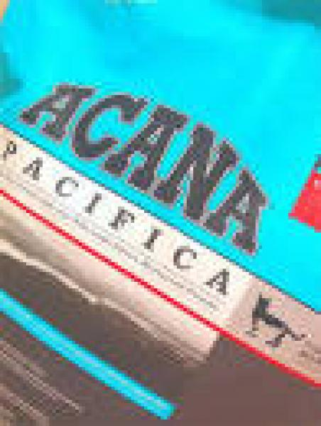 Корм для кошек Acana Pacifica