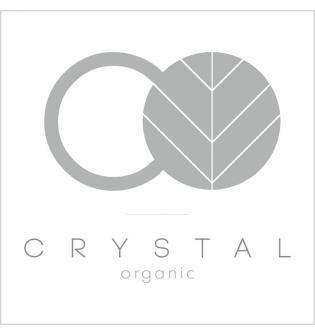 CRYSTAL organic