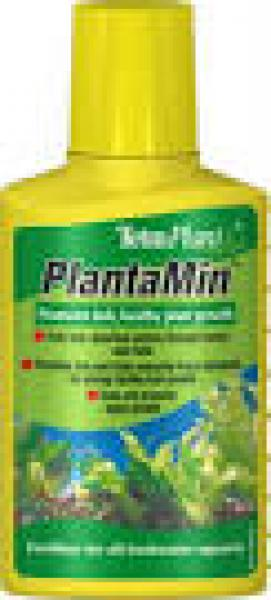 Удобрения для аквариума Tetra PlantaMin