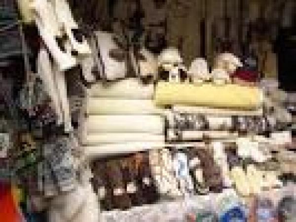 Сувениры из Яремче