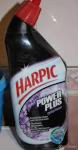 Чистящее средство для туалета Harpic