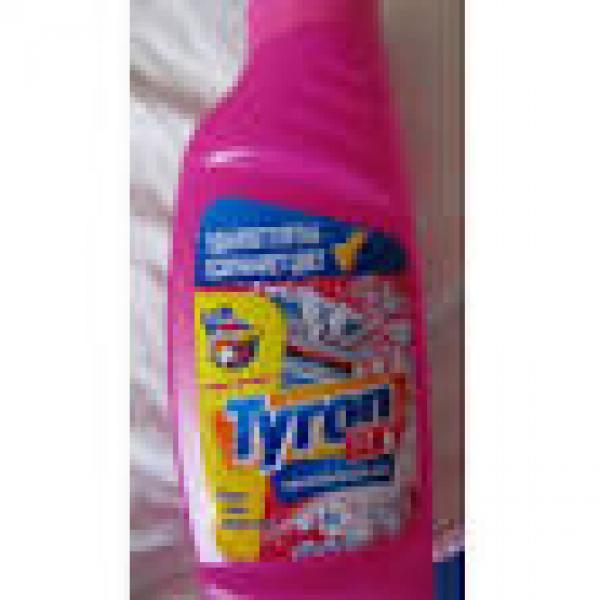 Жидкое средство для удаления пятен Tyron Oxy