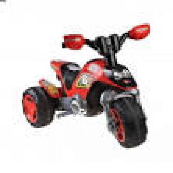 Детский мотоцикл Molto Elite 6