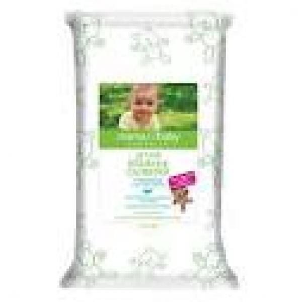 Влажные салфетки Первое Решение Mama&Baby Organics