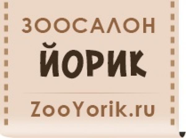 Зоосалон Йорик