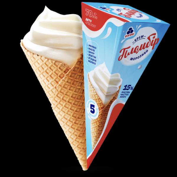 Мороженое Рудь