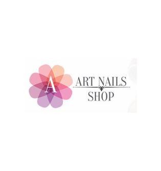 Интернет-магазин ART Nails-Shop