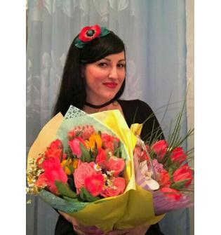 buket24.dp.ua Доставка цветов Днепр