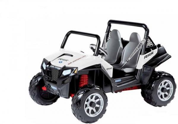 Детский электромобиль Peg Perego Polaris Ranger RZR 90