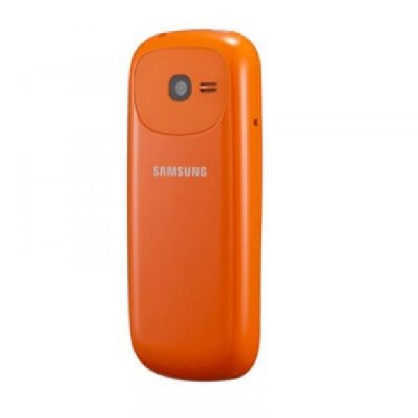 Samsung E2202 Duos Orange