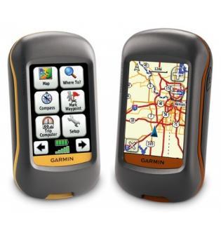 GPS навигатор Garmin Dakota 10