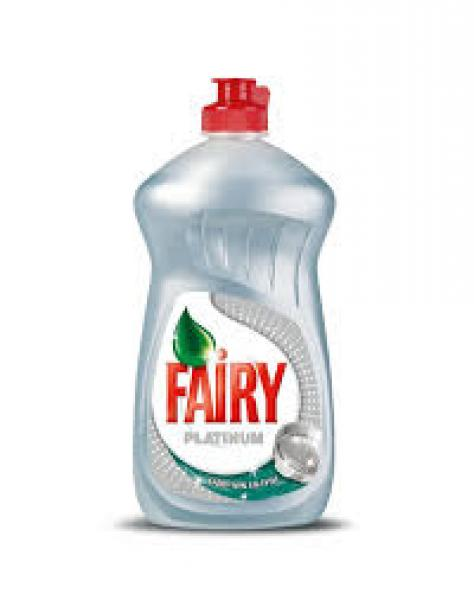 Моющее Fairy Platinum